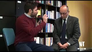 Verso le elezioni: intervista ad Alberto Bagnai