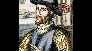 Juan Ponce De Leon Biography
