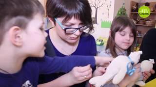 видео День открытых дверей в ДОУ