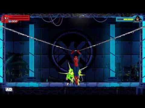 Ultimate Spider-Man LeapTV Game - Learning Game for Kids | LeapFrog
