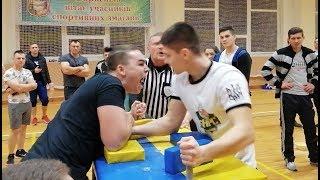 Kiev championship 2019 (right finals) Ukraine
