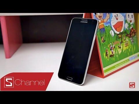 Schannel - Đánh giá Galaxy Note 3 Neo: Thiết kế đẹp, hiệu năng tốt - CellphoneS