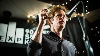 Spoon - Who Makes Your Money (Live on KEXP)