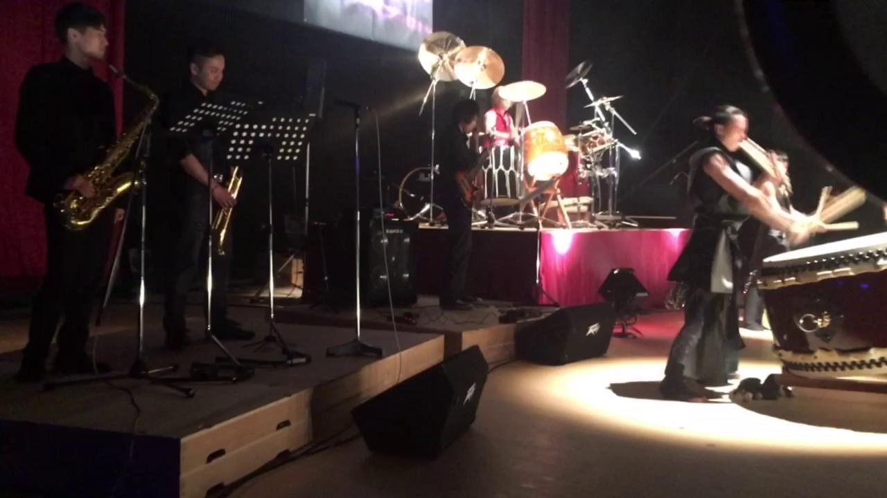 Taiko Music XERO AKATSUKI