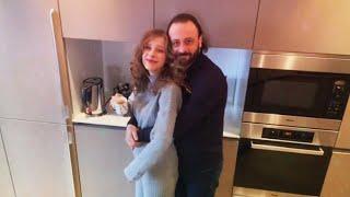 Авербух и Арзамасова ждут пополнение в семье