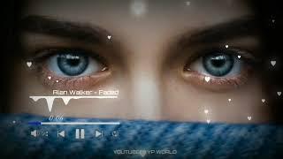 Alan Walker - Faded Ringtone || English Ringtone 2020 || Alone Alan Walker || New English Tunes