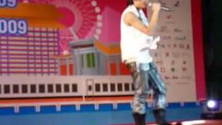Tour Taiwan Festival 陳奕 - 等待