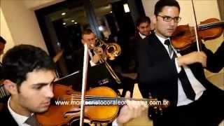 Baixar Happy - Pharrell Williams | Monte Cristo Coral e Orquestra para casamento