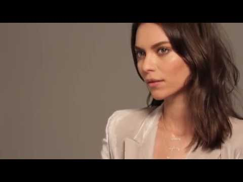 Sydney Evan Jewelry Fall 2015 Behind The Scenes Video - NYC