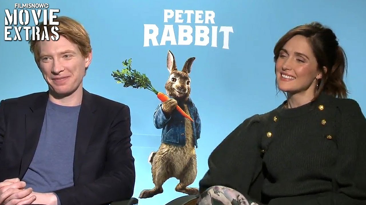PETER RABBIT (2018) Do...