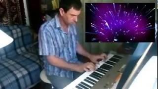 Сумерки фортепиано