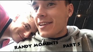 Randy Moments - Andy Fowler & Rye Beaumont (Part 5)