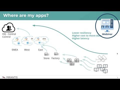 Webinar Recording: How to Build a Basic Edge Cloud