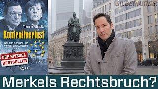 Merkels Rechtsbruch? Unglaubliches zur Grenzöffnung & zur Migrationswelle - Flüchtlinge 2017