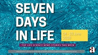 Seven Days in Life (04 - 10 June 2018)