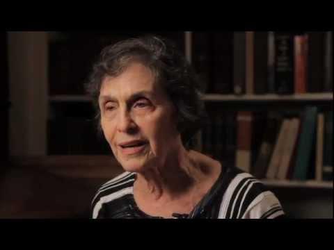 Girls Write Now: An Interview with Alix Kates Shulman