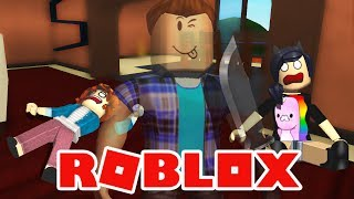 THE LEGEND OF THE INVISIBLE PSICOPADINHO! -ROBLOX (Murder Mystery 2)
