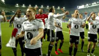 Rosenborg Feature