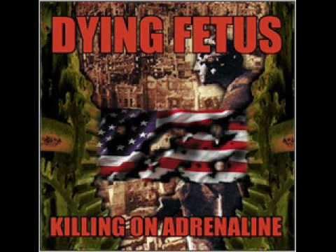 Dying Fetus - Killing on Adrenaline (1998) [Full Album]