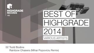 Todd Bodine - Rainbow Chasers (Mihai Popoviciu Remix)