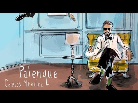 Carlos Méndez - Palenque (Feat. Lobo Vasquez)