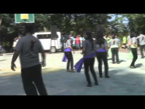 ILIGAN CITY GOV'T.- CAC DANCERS 2011.wmv
