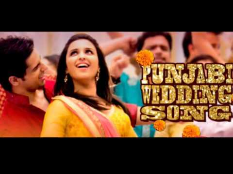 Download Punjabi Wedding Song Lyrics Mp3 Songs Sheet Music Plus