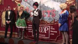 Nph - Hasty Pudding 2014 Moy Highlights