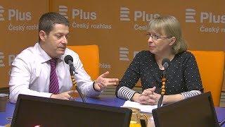 Jaké bude nové vedení Prahy? Duel Hany Kordové Marvanové a Patrika Nachera