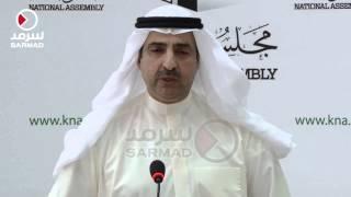 جمال العمر: تم اقرار قانون الجرائم الالكترونية وانصح الشباب بتوخي الحذر