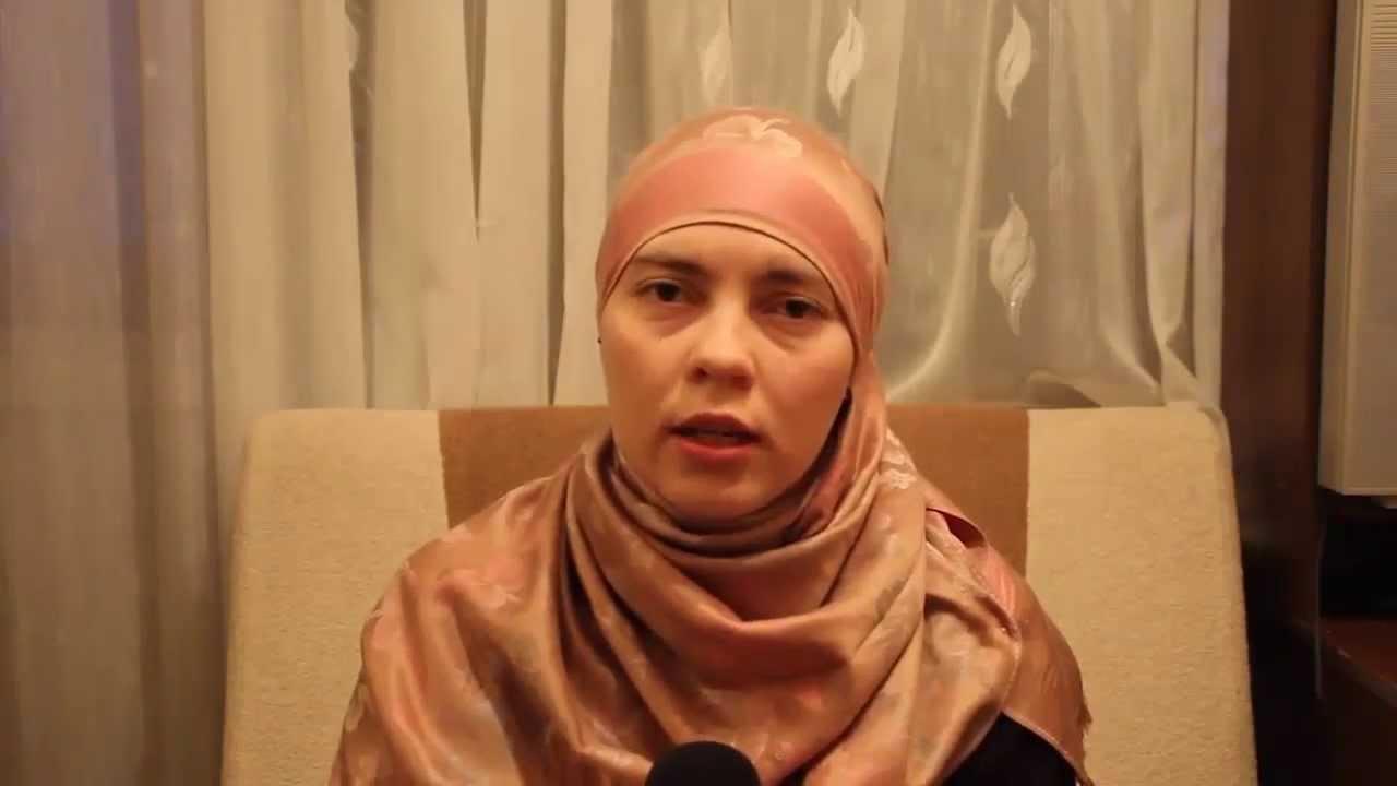 В темиртау мусульманкой знакомство