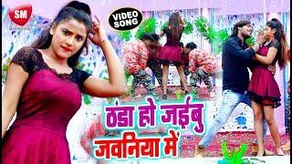 2019 का सुपरहिट (HD VIDEO) ठंडा हो जईबू जवनिया में | Alok Pal | New Bhojpuri Hit Song