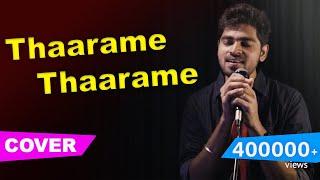 Thaarame Thaarame Cover Version | Kadaram Kondan | Joshua Aaron