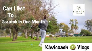 Golf Course Vlog - Kiwicoach Preps For Japan Part 2 (Kiwicoach Course Vlogs)
