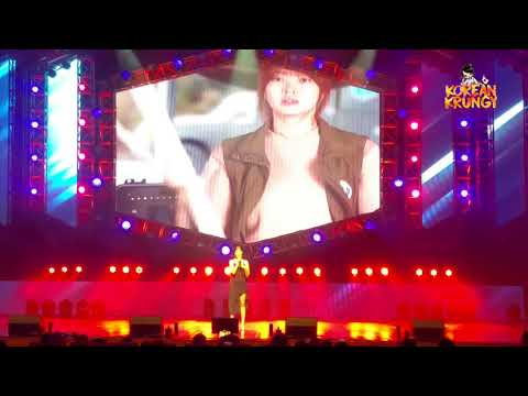 [20180818] LYN - With You (Descendants Of The Sun OST) | K-POP LIVE @ Solaire