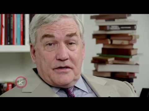 Conrad Black - Canada's Place on the Global Economic Stage
