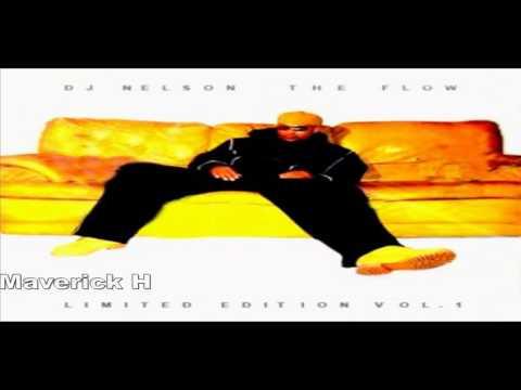Dj Nelson The Flow Limit Edition 2001
