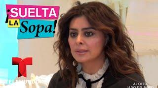 Yadhira Carrillo habla de su vida y su marido | Suelta La Sopa | Entretenimiento