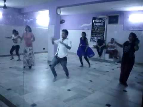tattoo song abcd 2 || class routine ||amit sharma