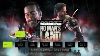 Walking Dead Mod Apk 2017 Martie
