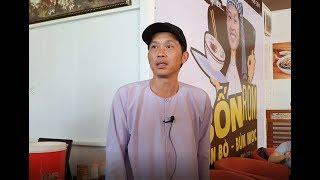 """Danh hài Hoài Linh: """"không đi diễn nữa, tui sẽ lên công bố luôn chớ không cần ai phải nói ..."""""""