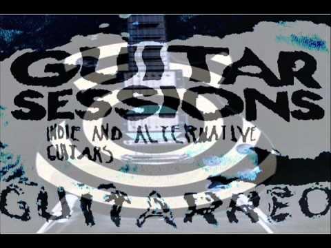 Selección Indie-Guitars (Guitarreo 80's-90's) IX