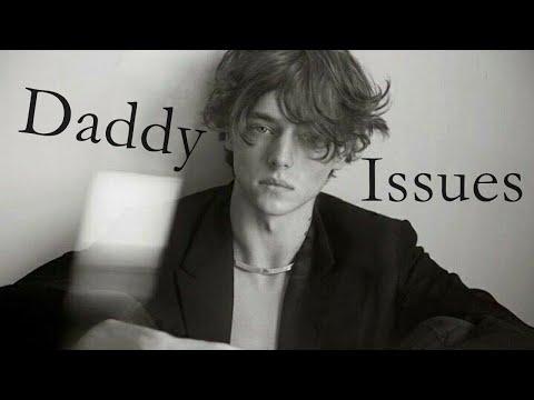 Nightcore - Daddy Issues [Deeper Version]