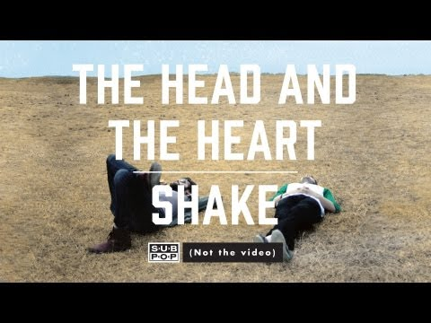 The Head And The Heart - Another Story Lyrics