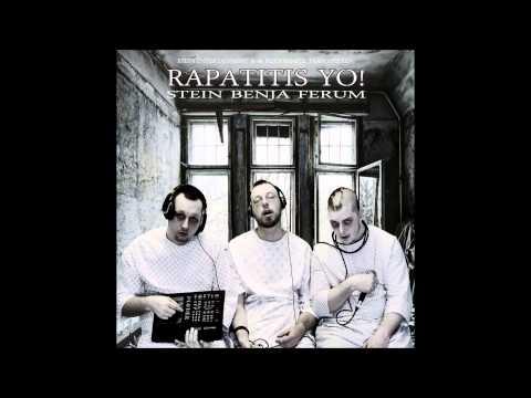 Stein,Benja & Ferum96 ft.SARAH B. - WIR SIND (RAPATITIS YO! Richie Dollars Remix Edition)