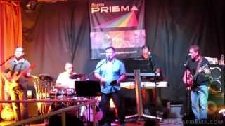 Beds are Burning [Midnight Oil] cover by Banda Prisma (Itu/SP) 11.01.2014