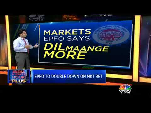 EPFO's Equity Investment: CBT To Consider Hiking Bracket To 15-25%