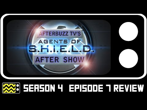 Agents Of S.H.I.E.L.D. Season 4 Episode 7 Review & After Show | AfterBuzz TV