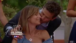 une famille formidable mardi 21h tf1 16 11 2017