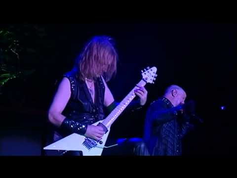 Judas Priest - Angel (Graspop 2008) [Pro-Shot, 480p, 16:9, HQ, Remastered Audio]